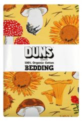 DUNS Sunflower Yellow Bedding NZ