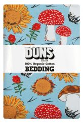 DUNS Sunflower Blue Bedding NZ