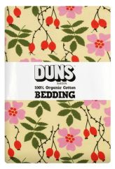 DUNS Rosehip Bedding NZ