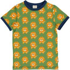 Maxomorra Lion T-shirt