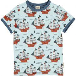 Meyadey Pirate Adventures T-shirt