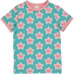Maxomorra Starfish T-shirt