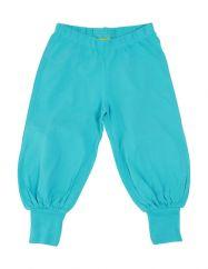 DUNS (MTAF) Turquoise Baggy Pants