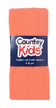 Country Kids tights warm coral