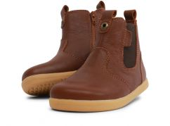 Bobux Jodhpur Toffee Boots