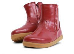 Bobux Shire Rose Gloss Boots