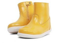Bobux Paddington Yellow Waterproof Boots