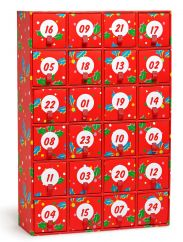 Happy Socks Advent Calendar Gift Box