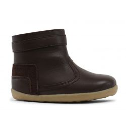 Bobux Step Up Bolt Espresso Boot